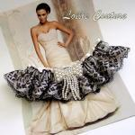 Wedding Bridal Garters, Rhi..