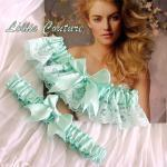 Bridal Garter Set Wedding G..