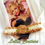 Garter Wedding Garter Brida..