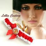 One Logo Garter - Any team ..