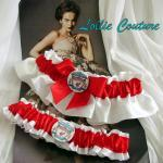 Washington Nationals Garter..
